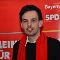 Christoph Rösch ist neuer OV-Vorsitzender