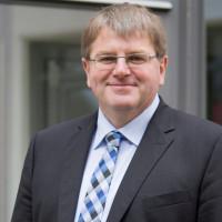 Harry Scheuenstuhl - unser OB-Kandidat für Rothenburg